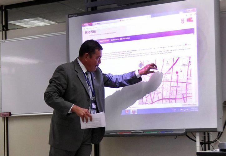 Estados como Yucatán, Durango y Zacatecas no reportaron movimientos sísmicos en un año. (Archivo/Notimex)