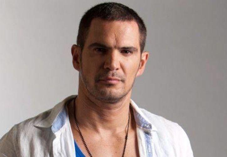 Julio Camejo  grabará un video en la Hacienda Dzibikak. (www.televisa.esmas.com/Archivo)