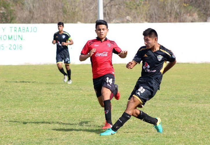 El futbol soccer de Yucatán, en la Tercera División profesional, tuvo una mala jornada: los 3 equipos de Mérida perdieron sus encuentros en la jornada 18. (Milenio Novedades)