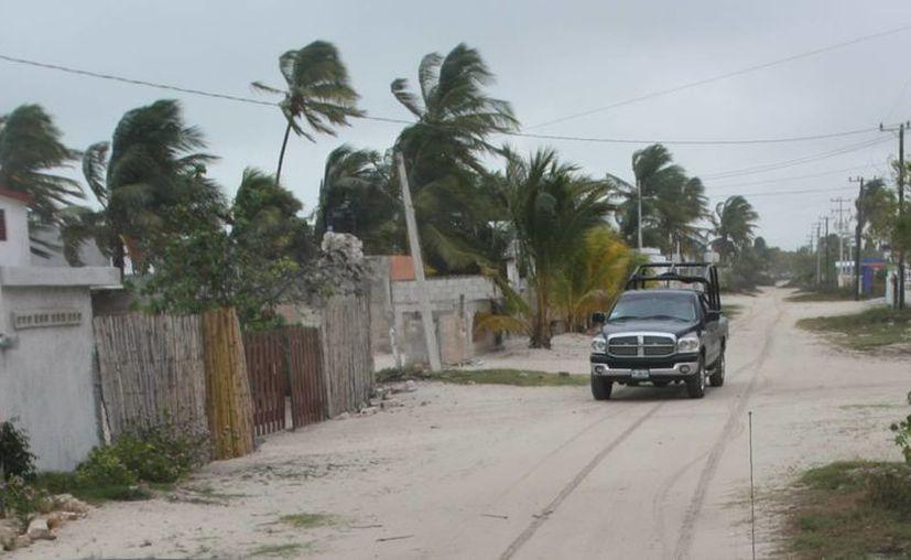 Con 10 millones de pesos, el Ayuntamiento de Progreso aumentará la vigilancia. (SIPSE)