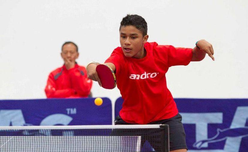 El torneo se llevará a cabo del 7 al 10 de noviembre. (Ángel Mazariego/SIPSE)