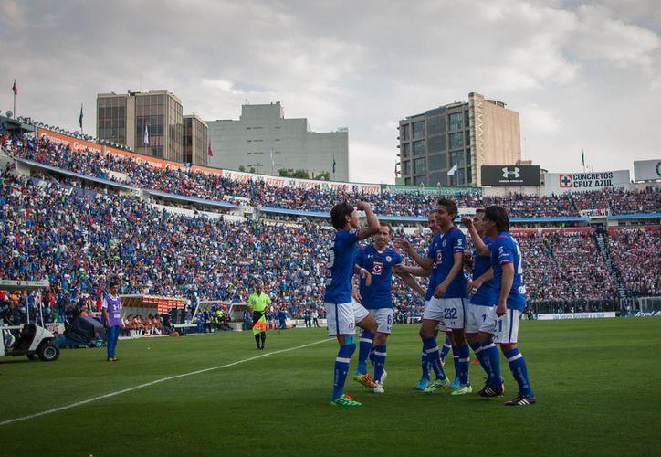En la delegación Iztapalapa podría construirse el nuevo estadio del Cruz Azul. (Foto: Contexto/Internet)