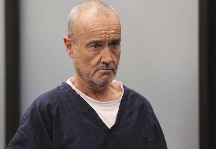 El actor Peter Robbins, quien participó en el programa infantil de los sesentas 'Peanuts', fue sentenciado en San Diego a cuatro años y ocho meses de cárcel. (AP)
