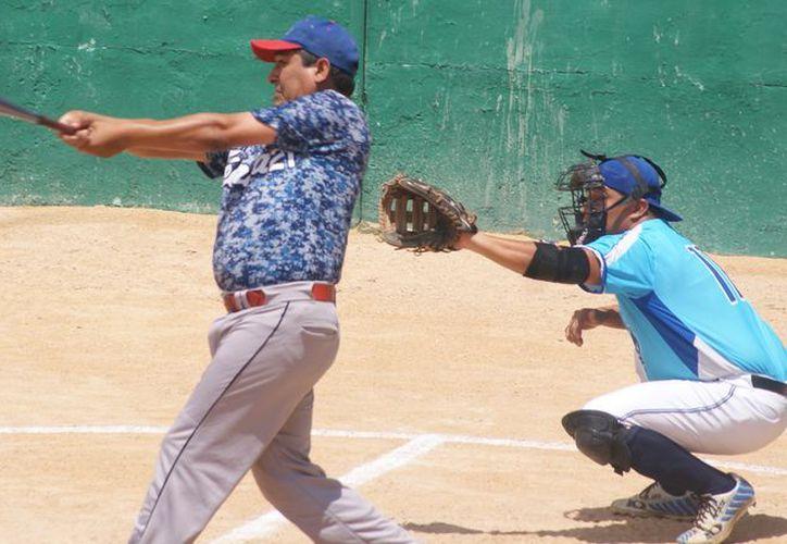Los encuentros pendientes se jugarán antes de las vacaciones de fin de año. (Ángel Villegas/SIPSE)