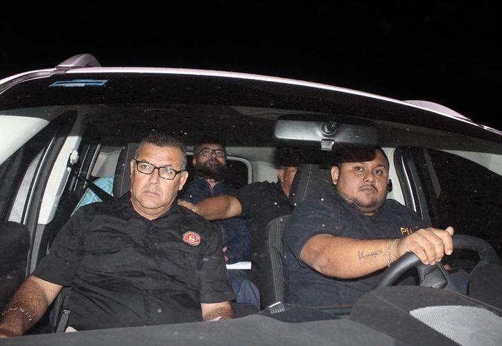 Juez amparó a Mauricio Góngora Escalante. (Foto: SIPSE)