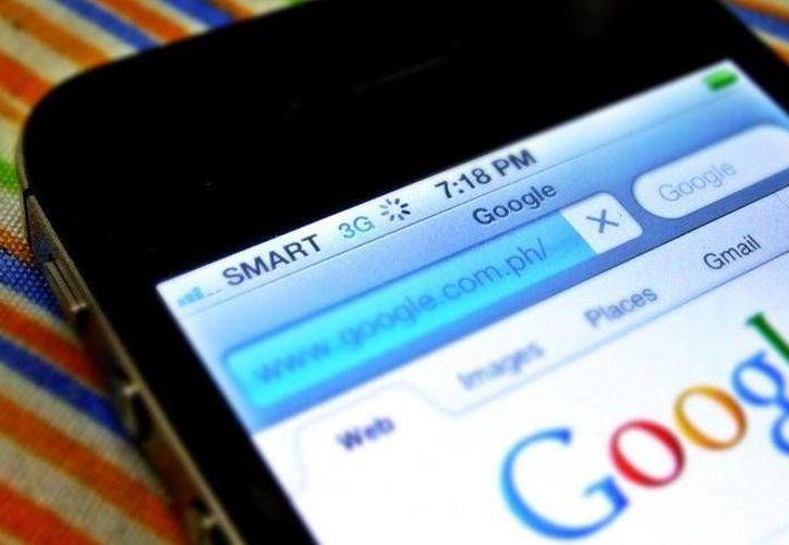 Si notas que Internet móvil te va lento cuando estás conectado al 3G, intenta conectarte a una red wifi. (Contexto/Internet)