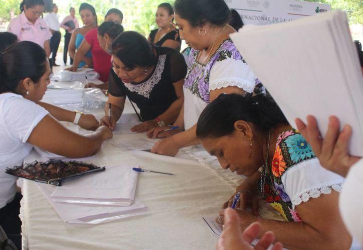 Alrededor de 300 mil personas en Quintana Roo no han concluido su educación básica. (Benjamín Pat/ SIPSE)