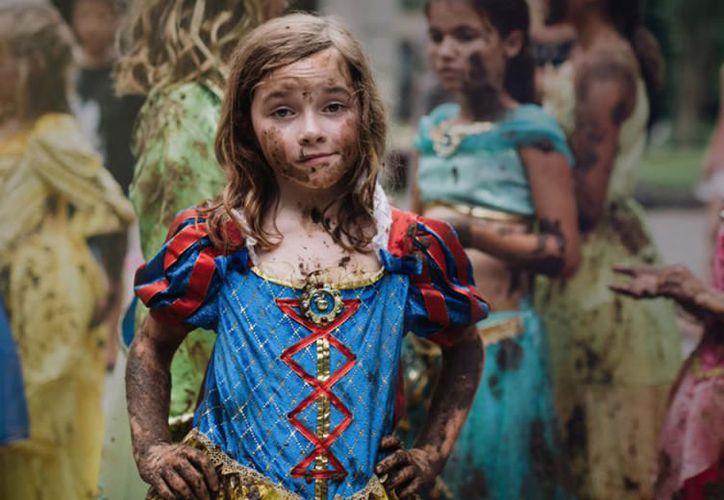 Disney se unió con la Fundación de las Naciones Unidas 'Girl Up' para promover el liderazgo y la independencia de las mujeres. (Disney)