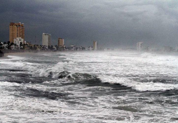 Hasta ahora, en esta temporada de huracanes en el Atlántico solo se han formado las tormentas Ana, Bill y Claudette, y ningún huracán. Imagen de contexto. (EFE/Archivo)