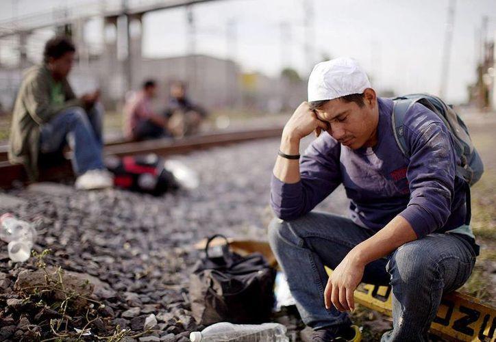 Las autoridades federales de Estados Unidos arrestaron a 39 inmigrantes latinoamericanos en Wisconsin. (Imagen de contexto/posta.com.mx)