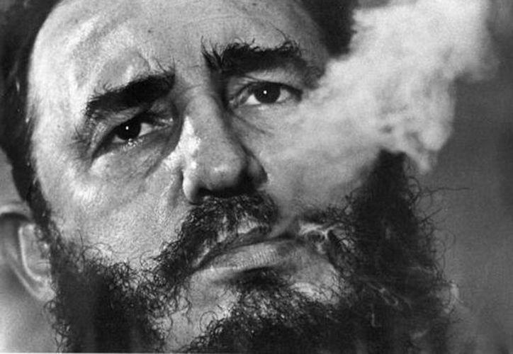 Fidel Castro se aferró a sus creencias socialistas. (AP/archivo)
