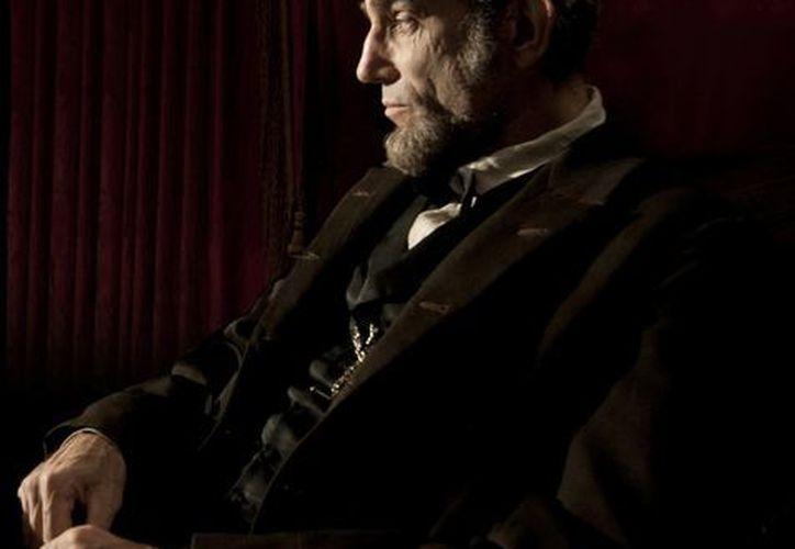 'Lincoln' se coloca como una de las favoritas a Mejor Película. (Agencias)