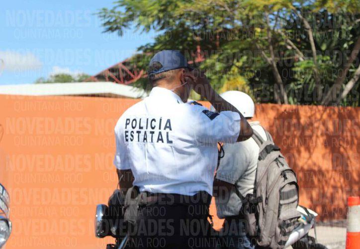 Decenas de carpetas de investigación fueron iniciadas en contra de policías. (Joel Zamora/SIPSE)