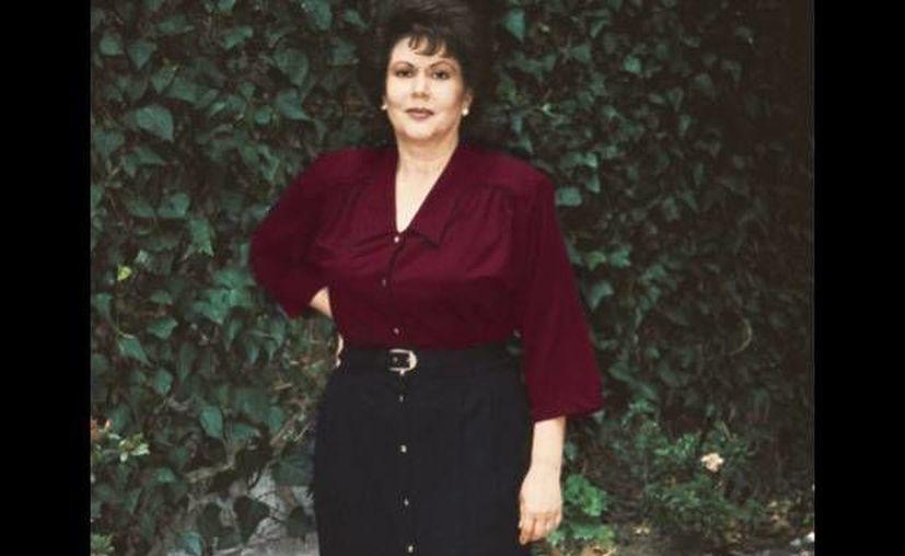 La actriz será velada en la agencia funeraria Gayosso ubicada en Sullivan. (tvnotas.com.mx)