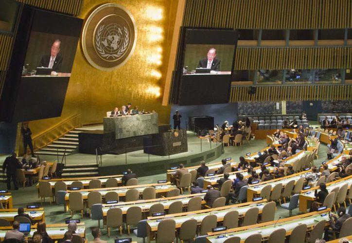 Naciones Unidas inició el proceso de selección de su nuevo secretario general, que reemplazará al coreano Ban Ki-Moon. (AP)