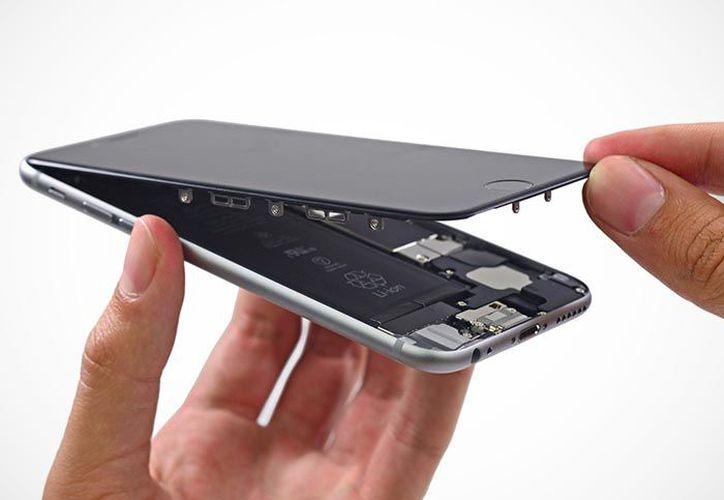 La decisión de la compañía es competir contra Samsung su mayor rival en la industria. (Foto: Applesencia).