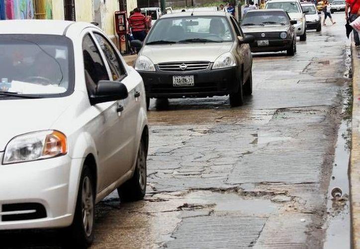 El Ayuntamiento mantiene su ritmo de atención, tanto en construcción como de limpieza del sistema de drenaje pluvial. (Milenio Novedades)