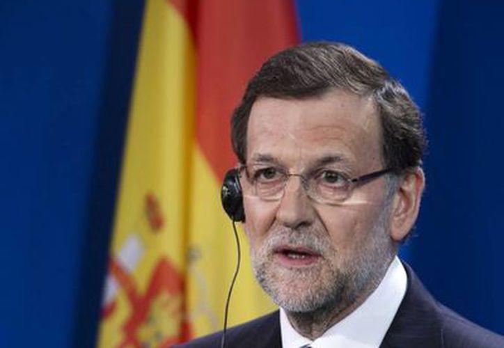 El mandatario español ha negado reiteradamente las acusaciones que le imputan. (Agencias)