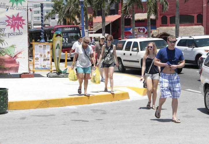 Se invertirán recursos para la atención de las necesidades del sector turístico. (Tomás Álvarez/SIPSE)