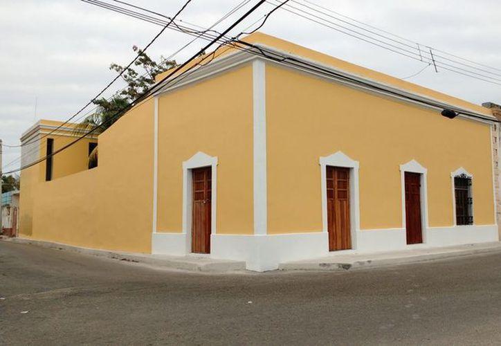 La Oficina de Gestión para la Gerencia del Centro Histórico de Mérida tiene el objetivo de conocer, preservar, vigilar, rescatar y mejorar la zona, que presenta  diversos problemas.