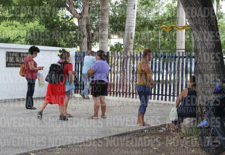 La Secretaría de Educación Pública quiere que dentro de los próximos 20 años México sea un país que domine el inglés. (Joel Zamora/SIPSE)