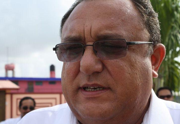 Contarán con los últimos 90 días del año para ingresar las solicitudes de prejubilación, dijo Eduardo Patrón Azueta. (Enrique Mena/SIPSE)