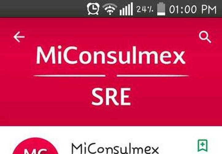 El objetivo es que los mexicanos que requieran asistencia consular de manera urgente contacten a su consulado. (Redacción/SIPSE)