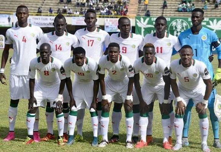 Senegal enfrentará a México este miércoles en un duelo amistoso. Los africanos cuentan con grandes ausencias en su cuadro titular. (Foto: @FootballSenegal)