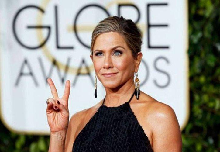 La actriz Jennifer Aniston, de 46 años de edad, está embarazada. Tendrán gemelas a las que llamará Viola y Ava. (excelsior.com.mx)