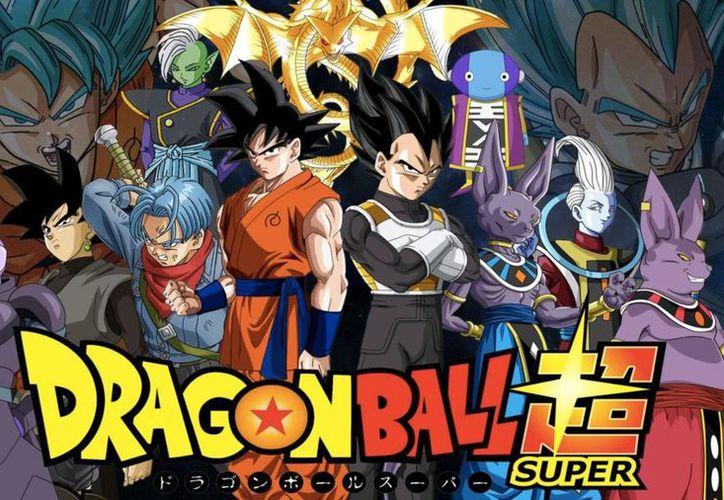 El episodio 131 de Dragon Ball Super, se transmitirá en las instalaciones de la Plaza de la Mexicanidad. (Foto: Contexto)
