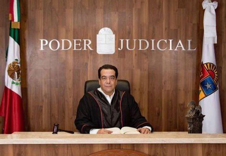 El magistrado de la sala novena especializada en materia penal oral, dejó en libertad a la persona. (Redacción/SIPSE)
