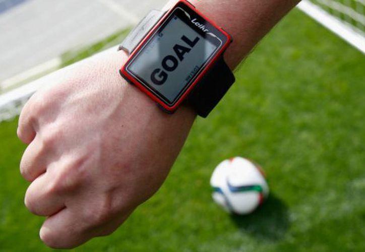Deportes como fútbol americano, béisbol, tenis y rugby ya tienen esta nueva tecnología. (Getty Images)