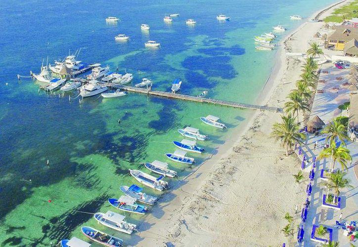 Este es el primer año de Puerto Morelos como municipio de Quintana Roo. (Redacción/SIPSE)