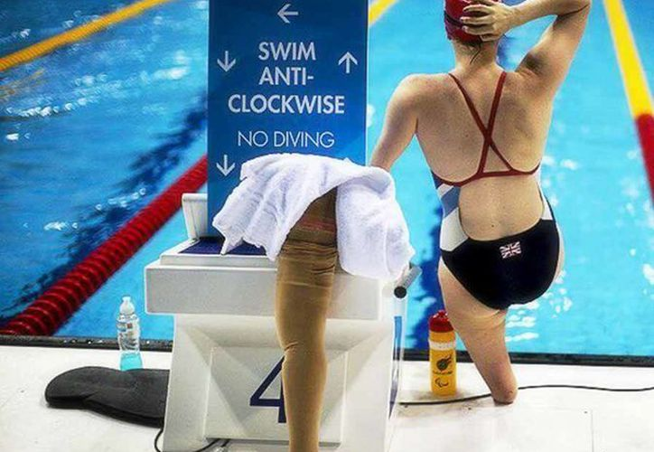 Participaran alrededor de 300 atletas de diferentes países del mundo. (Redacción/SIPSE)