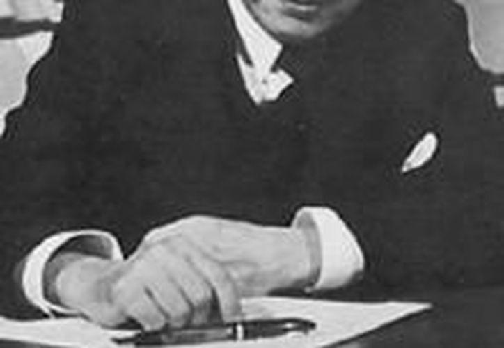 Ponce fue también un excelente pianista. (free-people.net)