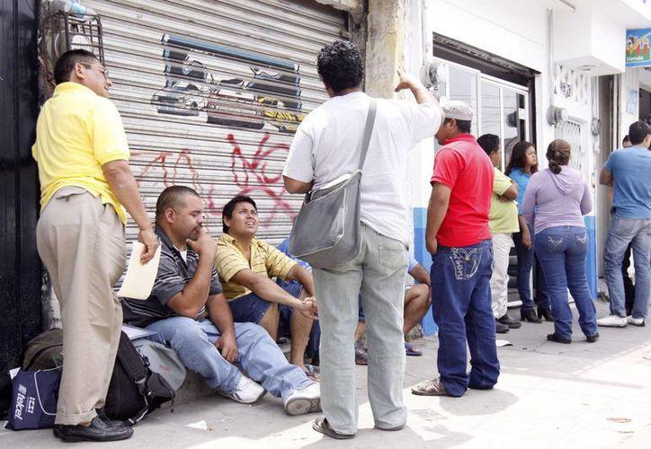 A nivel nacional estiman alrededor de 400 personas defraudadas. (Archivo/Notimex)