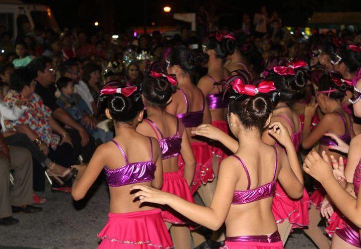 Por primera vez responsables de escuelas de Yucatán podrán dar clases los próximos lunes y martes de Carnaval, pero oficialmente serán días inhábiles, de acuerdo a la Segey. (Gerardo Keb/SIPSE)