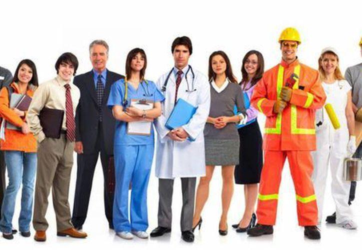 Los trabajadores de las empresas calificadas podrán solicitar anticipadamente su crédito Infonavit, aun cuando no cuenten con los 116 puntos que deben alcanzar. (Milenio Novedades)