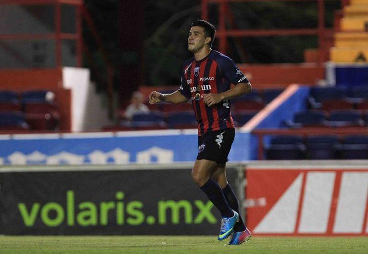 Potros necesita golear 4-0 a Jaguares de Chiapas en el partido de vuelta, sólo así tendría oportunidad de ganar tres unidades. (Ángel Mazariego/SIPSE)