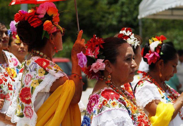 Esto no sólo beneficiaría a Quintana Roo, sino a toda la población proveniente de culturas autóctonas. (Octavio Martínez/SIPSE)