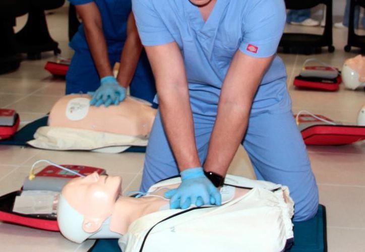 Los infartos, son la primer causa de muerte a nivel Estatal. (SIPSE)