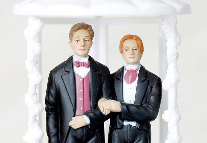 Tulum busca ser reconocido por dar facilidades para la celebración de bodas entre personas del mismo sexo. (Contexto/SIPSE)