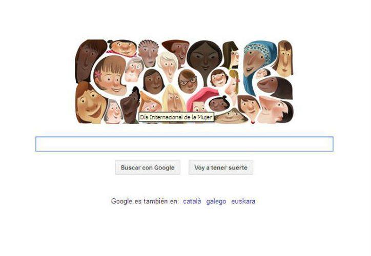 Cada ilustración presenta una historia o momento personal. (Google)
