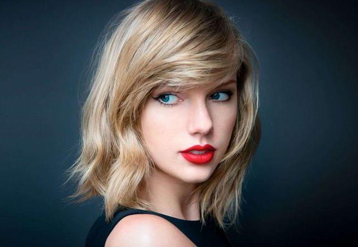 Un acosador presuntamente amenazó de muerte a Taylor Swift. (Contexto/Internet)