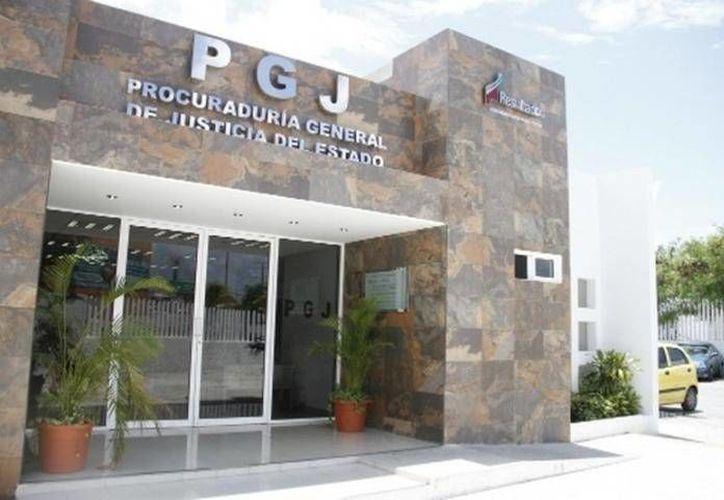 La Policía Judicial del Estado (PJE) inició una investigación para dar con él o los responsables del robo. (Contexto/Internet)