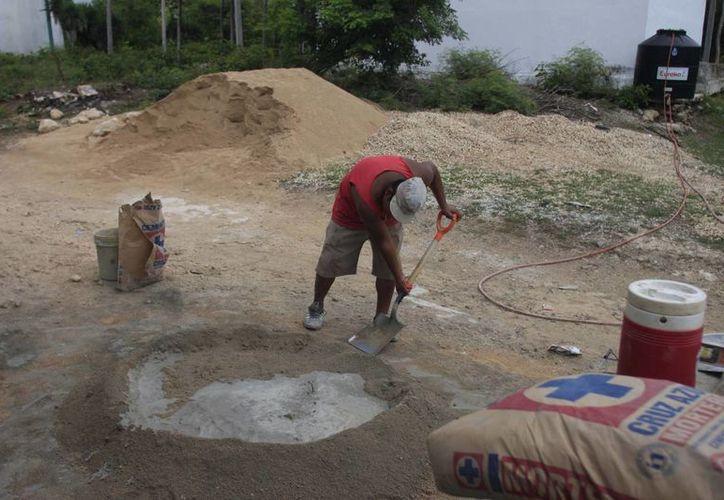Lo que otros Estados subejercen puede ser usado en Quintana Roo. (Harold Alcocer/SIPSE)