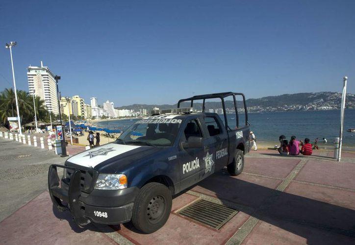 Acapulco es una de las nueve ciudades mexicanas que se encuentran entre las 50 más violentas de todo el mundo. (EFE/Archivo)