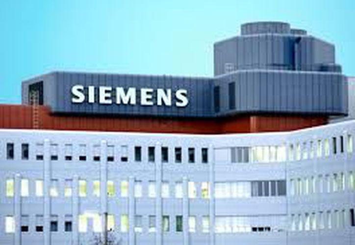 Empresa Alemana invertirá en México con tecnología para infraestructura.(Foto: Siemens AG. Buildings)
