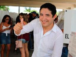 Acosta Toledo reconoce triunfo de Mara Lezama