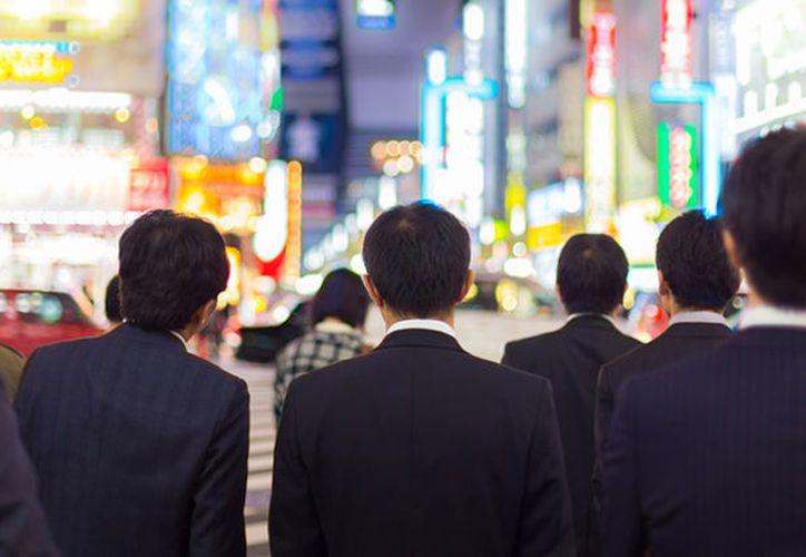 Las relaciones laborales en Japón son de extrema delicadeza. (Internet)